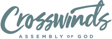 Crosswinds Assembly of God Logo